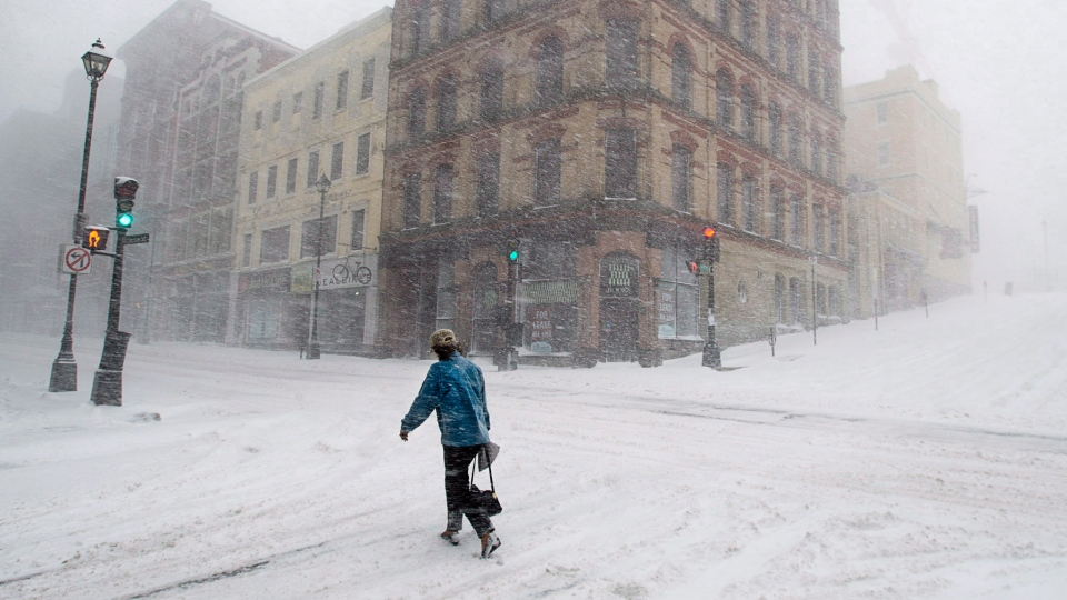 Weather London Ontario: Old Farmer's Almanac Weather Forecast: Cold And Snowy