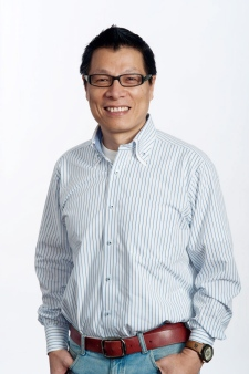 University of Toronto professor Kang Lee