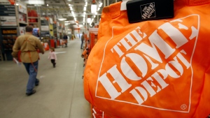 The Home Depot (AP / Toby Talbot)