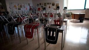 B.C. teachers strike