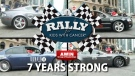 Canada AM: Rally for Kids with Cancer