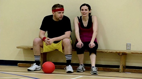 Relationship experts say if you're struggling to find love try joining groups like local sports and social clubs.