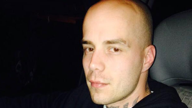 Man wanted on Canada-wide warrant | CTV News