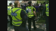 CTV London: Western University homecoming