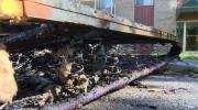CTV Calgary: Suspicious fires in Kingsland