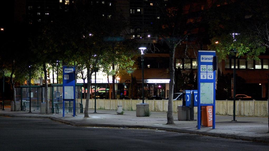 Saskatoon Transit lockout