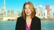 Naomi Klein appears on CTV's Question Period with Robert Fife on Sunday, Sept. 21, 2014.