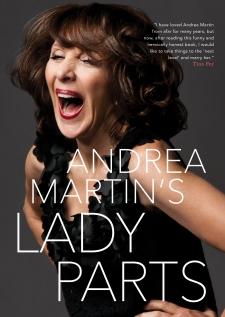 Andrea Martin's 'Lady Parts'