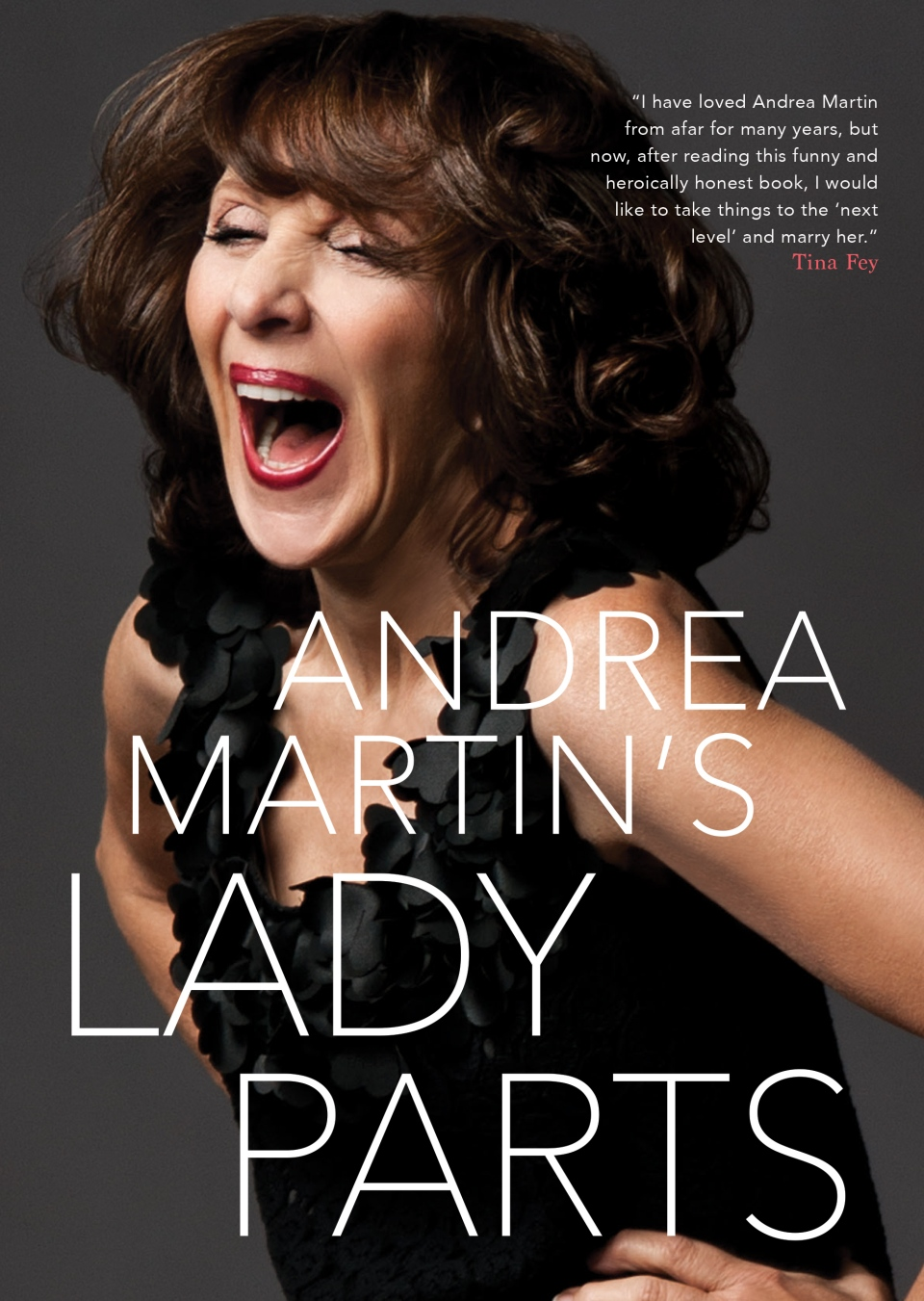 Andrea Martin Reflects On Sctv Anxiety In New Memoir