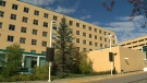 Royal Alexandra Hospital Edmonton