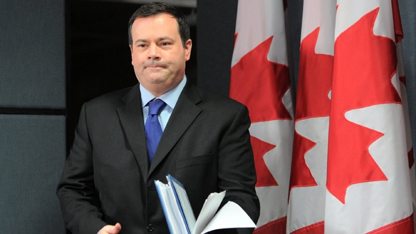 jason kenney, canada immigration, canada refugees