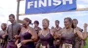 Sisters run race for bride killed in crash