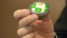 Consumer Alert: Recycling coffee pods