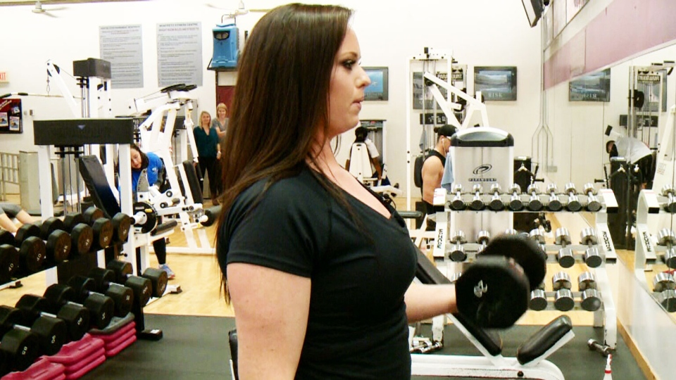 Obesity Study Finds Cardio Plus Weight Training May Be Best For