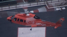 Ontario Provincial Police is investigating air ambulance service Ornge.