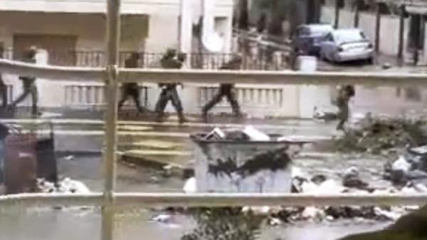 syria, homs, syria violence