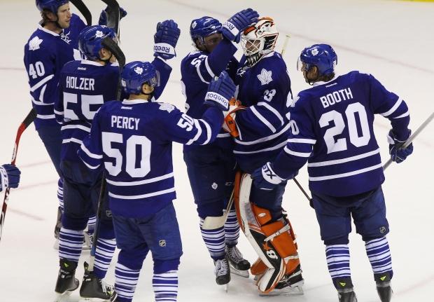 Second Toronto NHL team?
