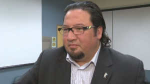Derek Nepinak, the head of the Assembly of Manitoba Chiefs, has dropped a defamation lawsuit against remarks made on social media by Kelvin High School teacher Brad Badiuk.