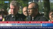 CTV News Channel: Teen killed at high school