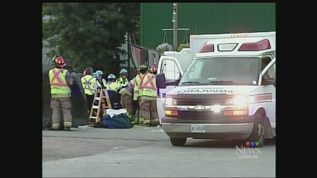 CTV London: Grieving family seeks return of items | CTV ...