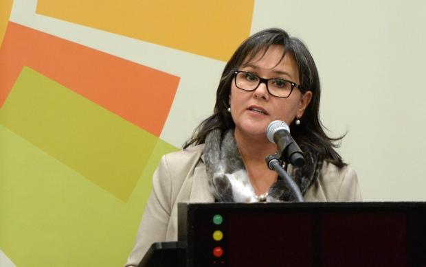 Canada climate change Leona Aglukkaq