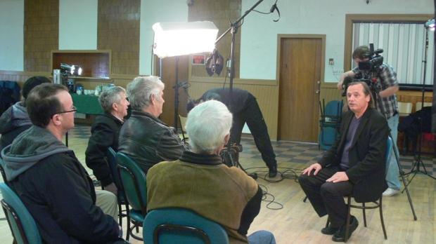 Victor Malarek interviews fishermen who fought CRA unfair treatment.