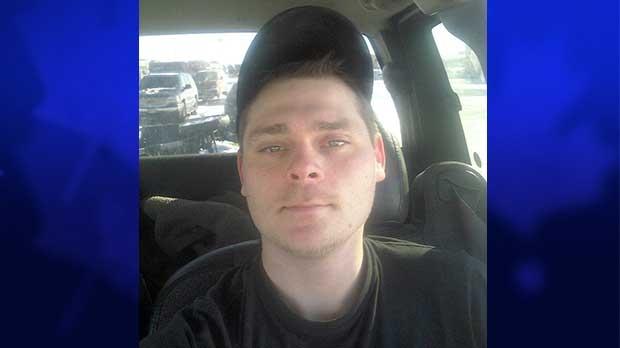 Jordan Moorehead is seen in this undated photo. (Jordan Moorehead / Facebook)