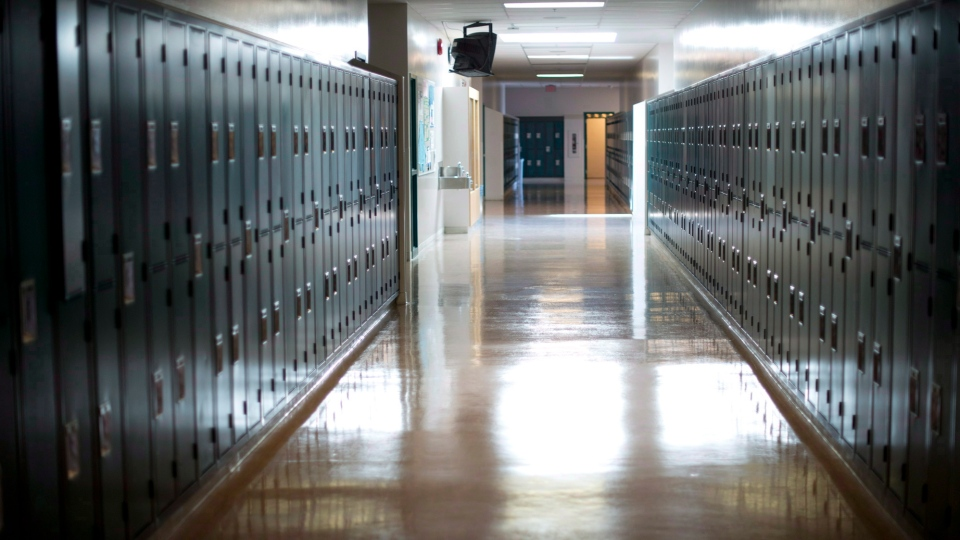 More than 600 schools across Ontario have too few students, with many of those underutilized buildings located in the Toronto area.