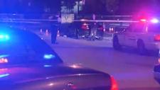 Burnaby fatal shooting