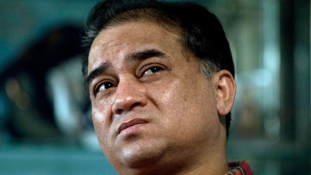 Tohti wins EU's Sakharov Prize for defending Uighurs