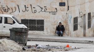 Idlib, Syria file photo.