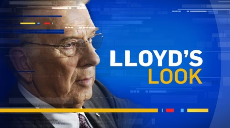Lloyd's Look
