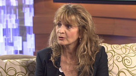 Linda Kaye from Sylvan Learning explains what your child should know before starting kindergarten. Feb. 20, 2012. (CTV)