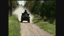CTV Barrie: ATV concerns