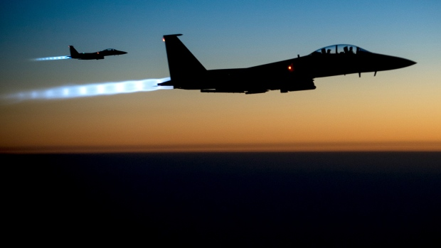 Airstrikes kill 42 in Syria's Aleppo countryside