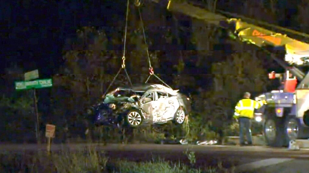 Morning Update: 3 killed in crash near Orangeville | CTV
