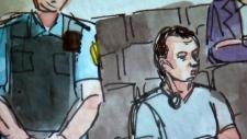 CTV Montreal: Magnotta admits to killing Jun Lin