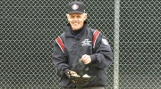 CTV Atlantic: Umpire fulfills dream