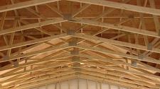 New Open Concept Home Construction Poses Fire Hazard Ctv