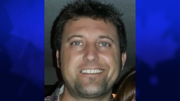 Police say Colen Pfeffer, 36, was last seen Sept. 24. His vehicle was found three days later near Mildmay, Ont.