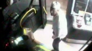Caught on camera: Bus driver viciously attacked in