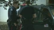 CTV Edmonton: Stolen van found