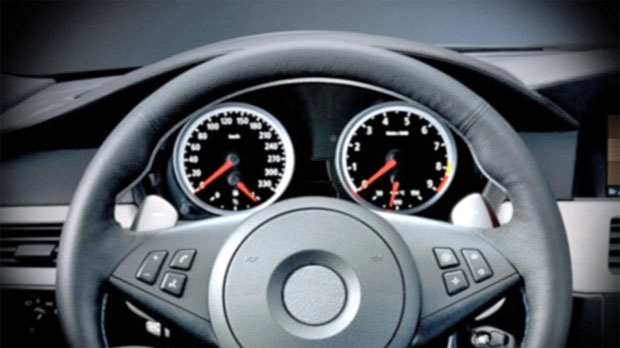 dashboard, odometer