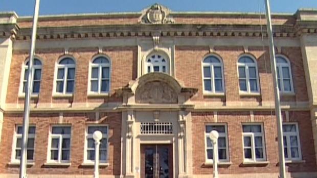 Yorkton Court of Queen's Bench