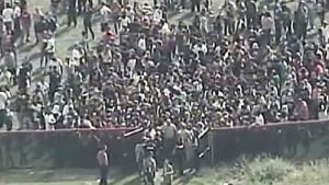 LIVE2: Shots fired at Kentucky high school