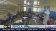 CTV News Channel: Fighting Ebola on the front line