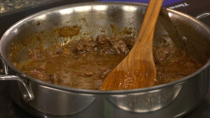Stracotto al Chianti (Beef Braised in Chianti)