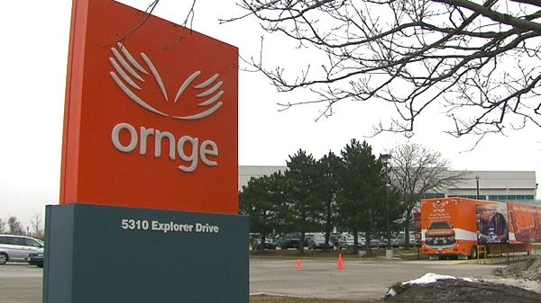 The ousted CEO of Ontario's troubled air ambulance service is listed as a creditor in the bankruptcy of one of Ornge's for-profit ventures.