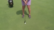Golf Tips: How to sink a long putt