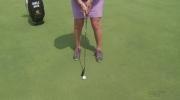Golf Tips: How to sink a long putt